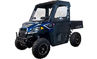 Seizmik Framed Door Kit for 2015-2018 Polaris Midsize Pro-Fit Ranger Models 06023