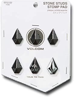 Volcom Women's Stone Studs Pack of 6 Snow Stomp Pads