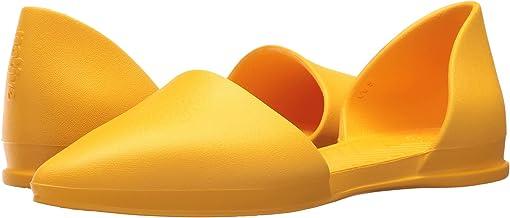 Groovy Yellow