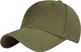 en venta mejor selección de seleccione para el despacho Amazon.es: gorras mujer - Verde