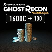 Tom Clancy's Ghost Recon Wildlands Standard Edition: Small Credits Pack - PS4 [Digital Code]