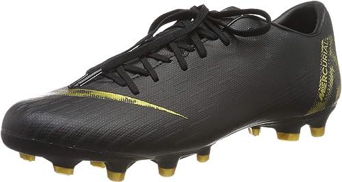 Nike Vapor 12 Academy MG, Hauszapatos de Fútbol para Hombre