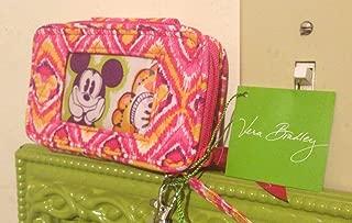 Vera Bradley Disney Bouncing Bouquet Smartphone Wristlet Pink Cell Phone Case