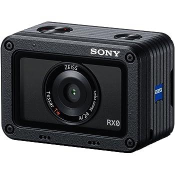 ソニー デジタルカメラ Cyber-shot DSC-RX0