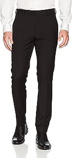Perry Ellis Men's Very Slim Solid Dress Pant