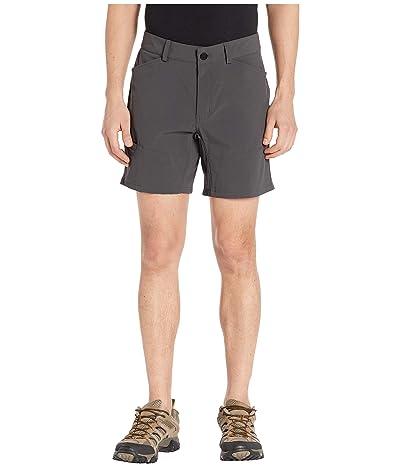 Mountain Hardwear Logan Canyontm Shorts (Void) Men