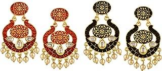 Best kundan jewellery jhumkas Reviews