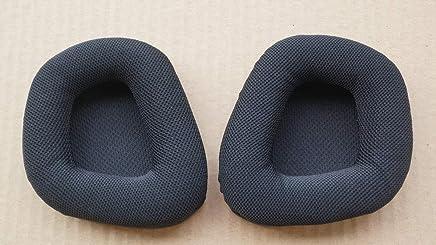 Ear Pad auricolari del cuscino parti di riparazione per Void wireless Corsair Void Pro RGB USB Gaming cuffie (Earmuffes) Headset - Trova i prezzi più bassi