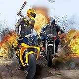Bike Racer: Moto Cross Madness