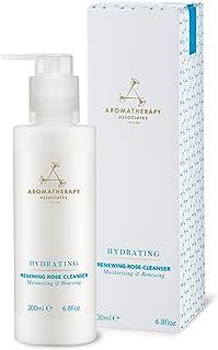 Aromatherapy Associates Essential Skincare Renewing Rose Cleanser-Rose-6.76 oz