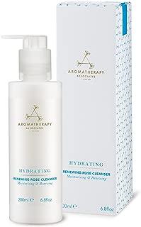Aromatherapy Associates Hydrating Renewing Rose Cleanser, 6.8 Fl Oz
