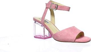 Steve Madden DEBBIE-C womens Heeled Sandal