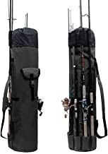 Best topi rod and reel case Reviews