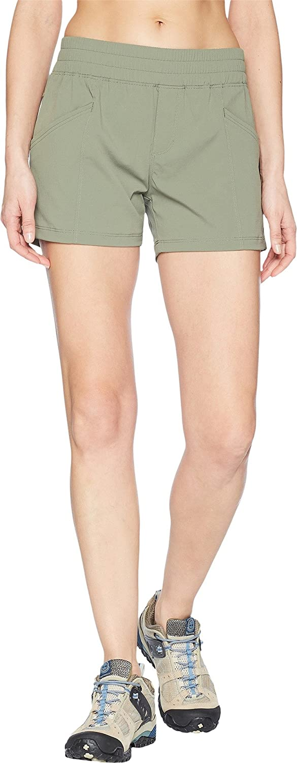 Columbia Women's Wander Sale Special Price Shorts San Francisco Mall More