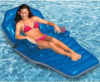 Poolmaster Adjustable Chaise Floating Lounge