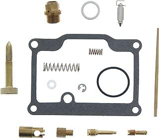 Race Driven OEM Replacement Carburetor Rebuild Repair Kit Carb Kit for Polaris 400 400 Sport 400 Xplorer
