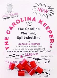 Carolina Keeper CKTR Texas Red, 8-Pack