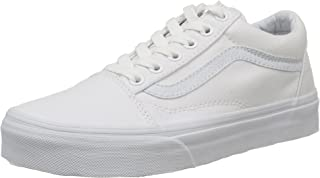 Vans Old Skool True White, 6.5
