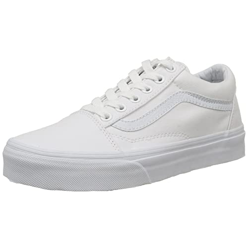 df4e4fa3b7 Vans White  Amazon.co.uk