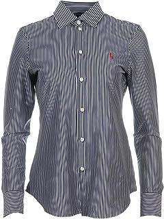 6ef58e5d22 Amazon.fr : Ralph Lauren - Ralph Lauren / Chemisiers et blouses / T ...