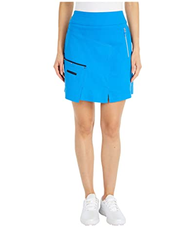Jamie Sadock Skinnylicious Skort with Control Top Panel (Apollo) Women