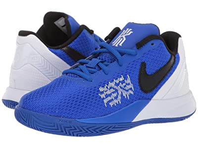 Nike Kids Kyrie Flytrap II (Little Kid) (Racer Blue/Black) Boys Shoes