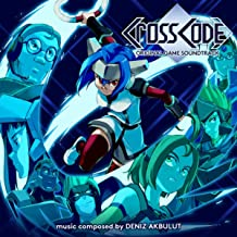 CrossCode (Original Game Soundtrack)