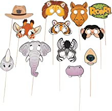 Best animal photo booth props Reviews