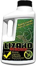 BuyBlocker All Natural Repellent, 4-Pound, Lizard Blocker