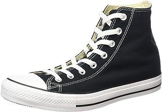 chaussures converse haute noir