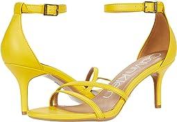 Scuba Yellow