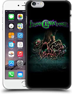 Official Insane Clown Posse Psycho Roots Posters by Tom Wood Hard Back Case Compatible for iPhone 6 Plus/iPhone 6s Plus