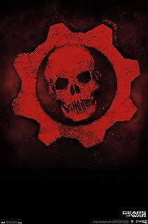 Gears Of War 4 Offizielles Merchandise The Coalition Geldbörse