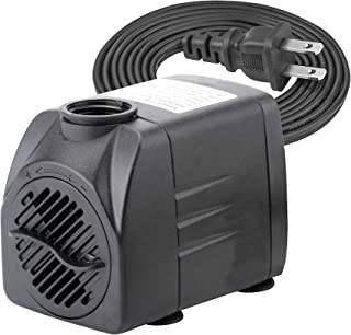 Best 5hp submersible water pump Reviews