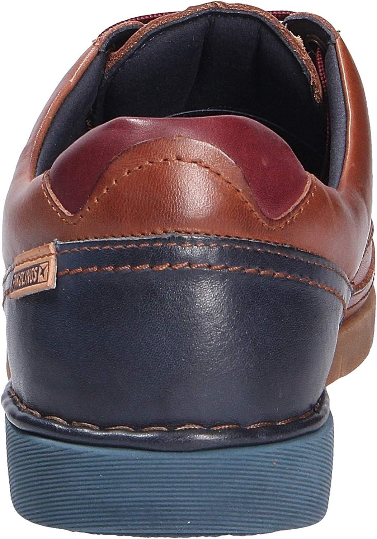 PIKOLINOS Men's M0R-4392C1 Men's Oxford Cuero (Numeric_8) Brown