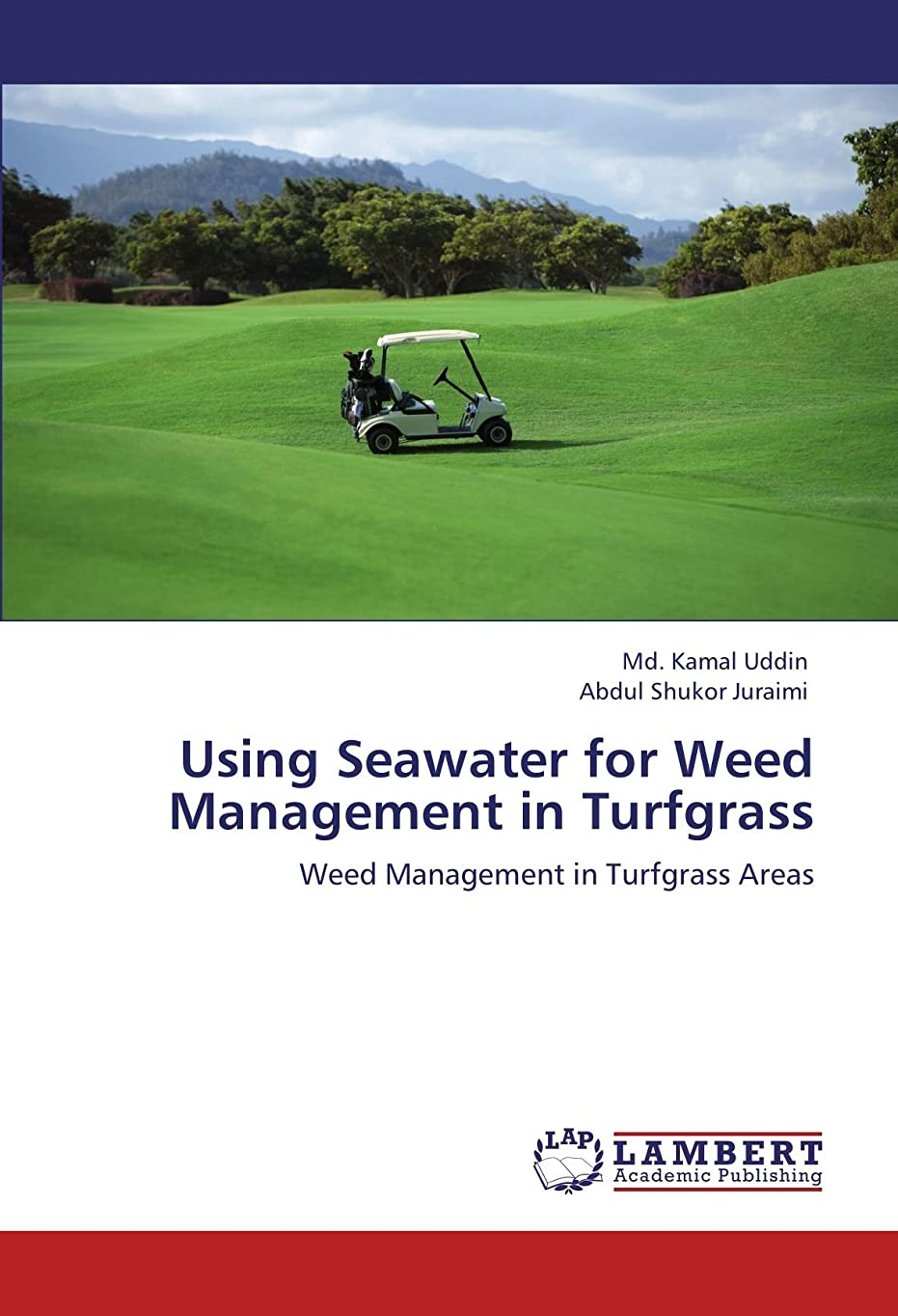 染色理論タバコUsing Seawater for Weed Management in Turfgrass