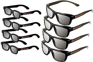 Best reald 3d glasses for sale Reviews