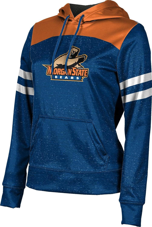ProSphere Morgan State University Girls' Pullover Hoodie, School Spirit Sweatshirt (Gameday)