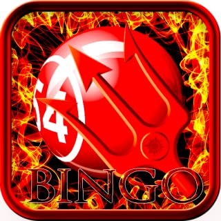 Free Bingo Games for Kindle Fire HD Underworld Wildfires