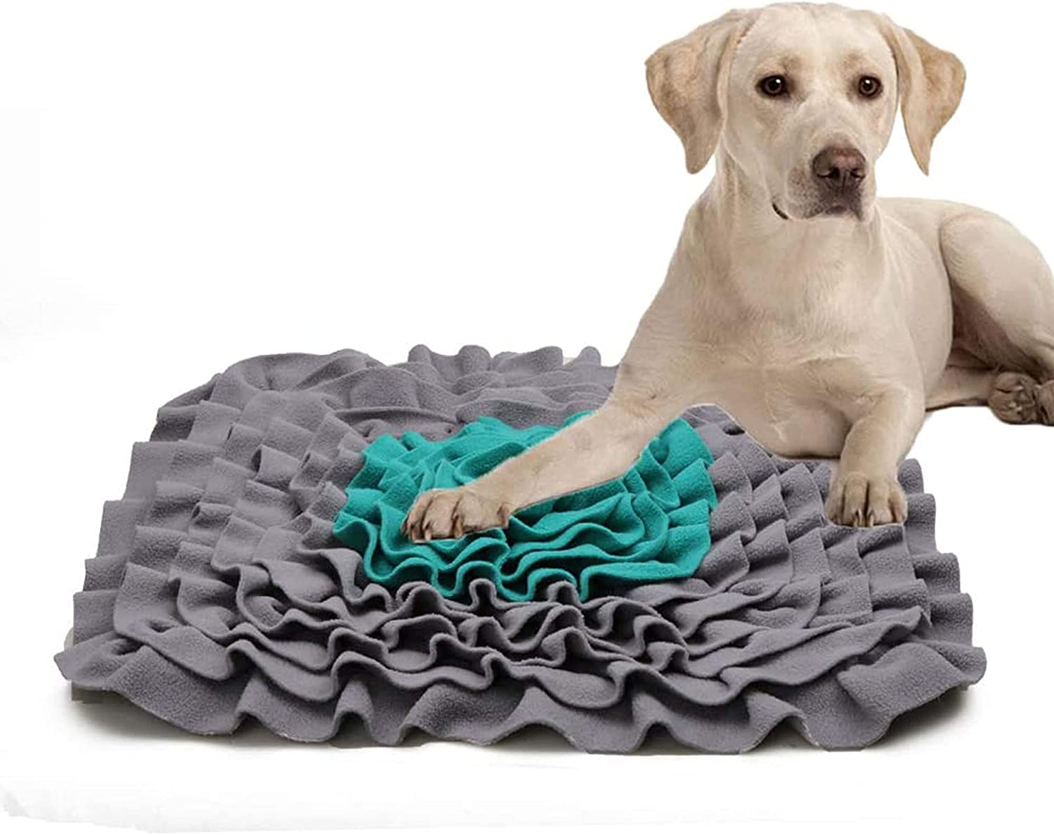 Cauplse Snuffle Mat for Dogs Daily bargain sale Sniff Fo Feeding Slow Discount is also underway
