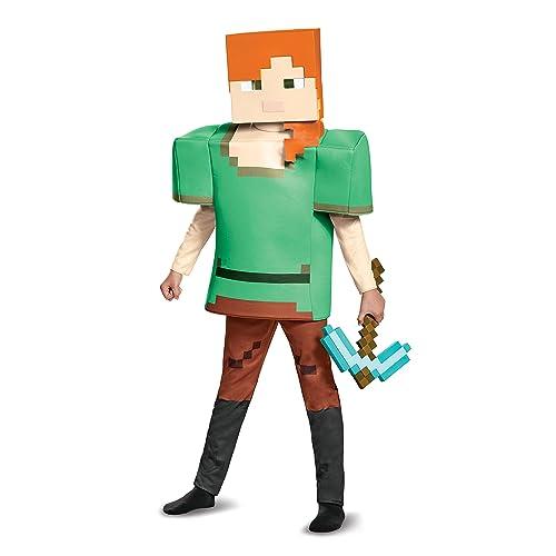 Minecraft Costumes: Amazon.com