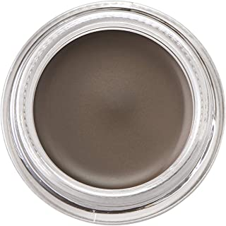 Arches & Halos Luxury Brow Building Pomade in Neutral Brown, 0.1 oz
