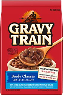 Gravy Train Beefy Classic 14 Pound