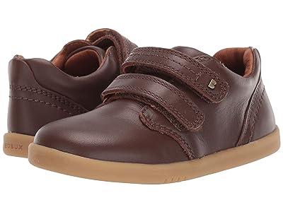 Bobux Kids I-Walk Port (Toddler) (Brown) Kid