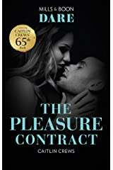 The Pleasure Contract (Summer Seductions Book 1) Kindle Edition