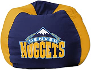 The Northwest Company Northwest Denver Nuggets Bean Bag