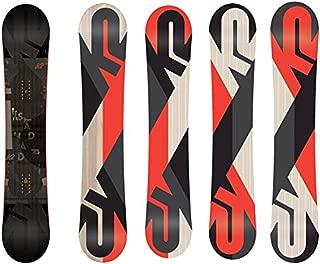 K2Hombre Snowboard estándar Catch de Free