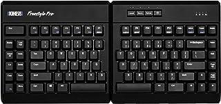 Kinesis Freestyle Pro Quiet[KB900-RDQ]【キネシス フリースタイル プロ・赤軸静音】 (MX Quiet Red)
