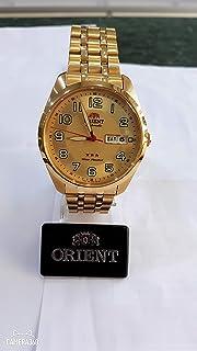 ساعة اورينت اتوماتيكية للرجال