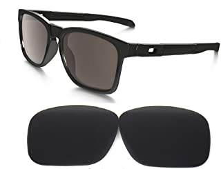 Galaxy Replacement Lenses For Oakley Catalyst Sunglasses Polarized Blue 100% UVAB